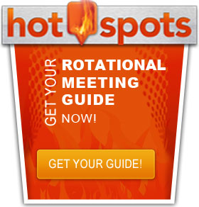 Hotspots Meeting Guide